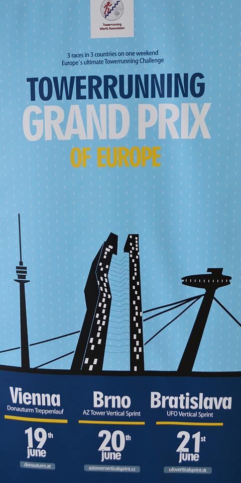TR Grand Prix